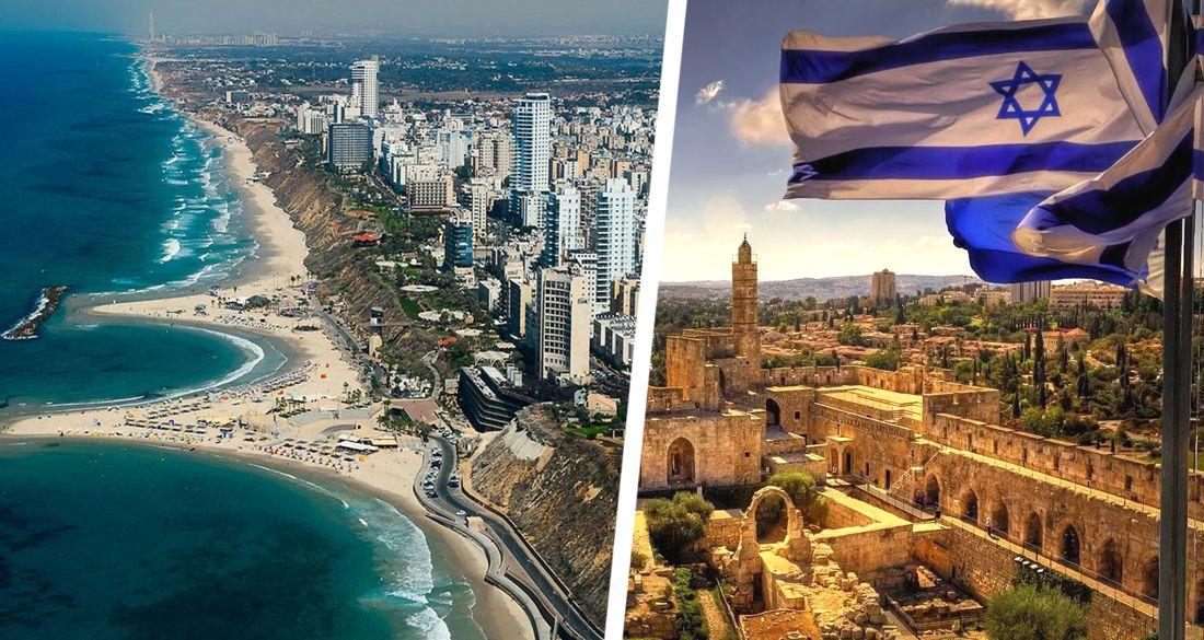 Израиль открывается в августе, а российских туристов ожидает в сентябре