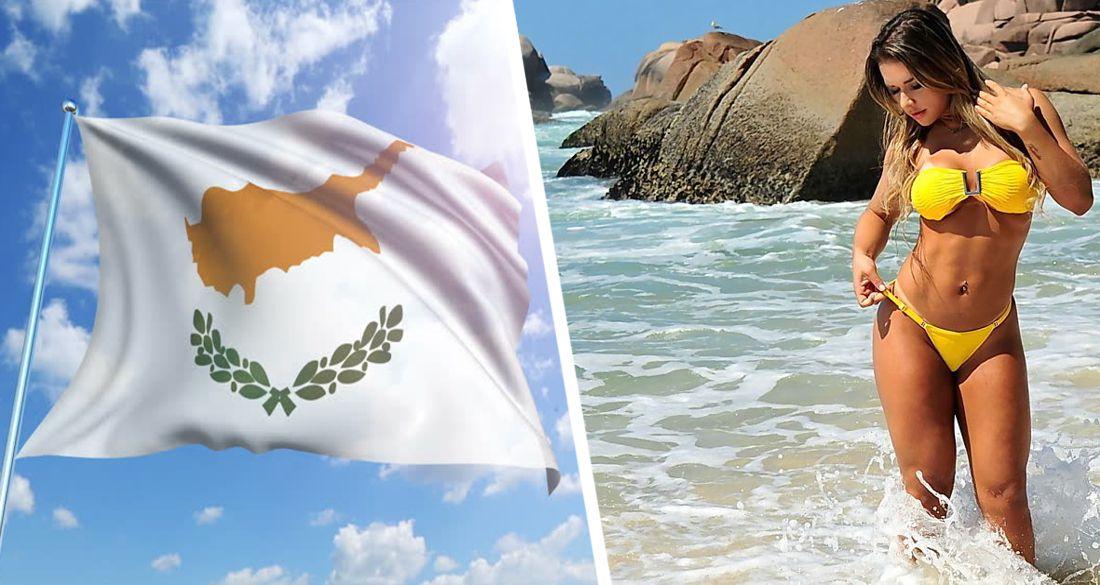 Завтра Кипр начинает принимать международные рейсы из 19 стран: список + озвучены планы по российским туристам