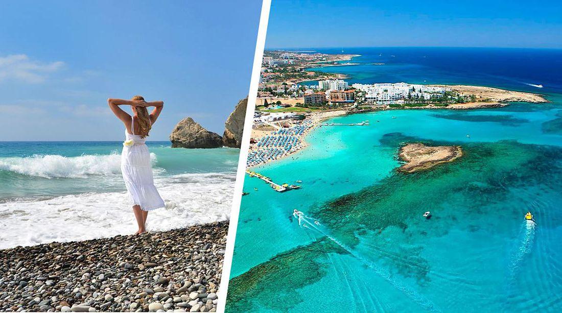 Кипр ускоряет снятие ограничений из-за коронавируса, и открывается для туристов