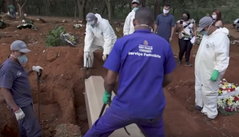 Коронавирус в мире: ситуация ухудшается, в антилидерах США, Бразилия и Россия