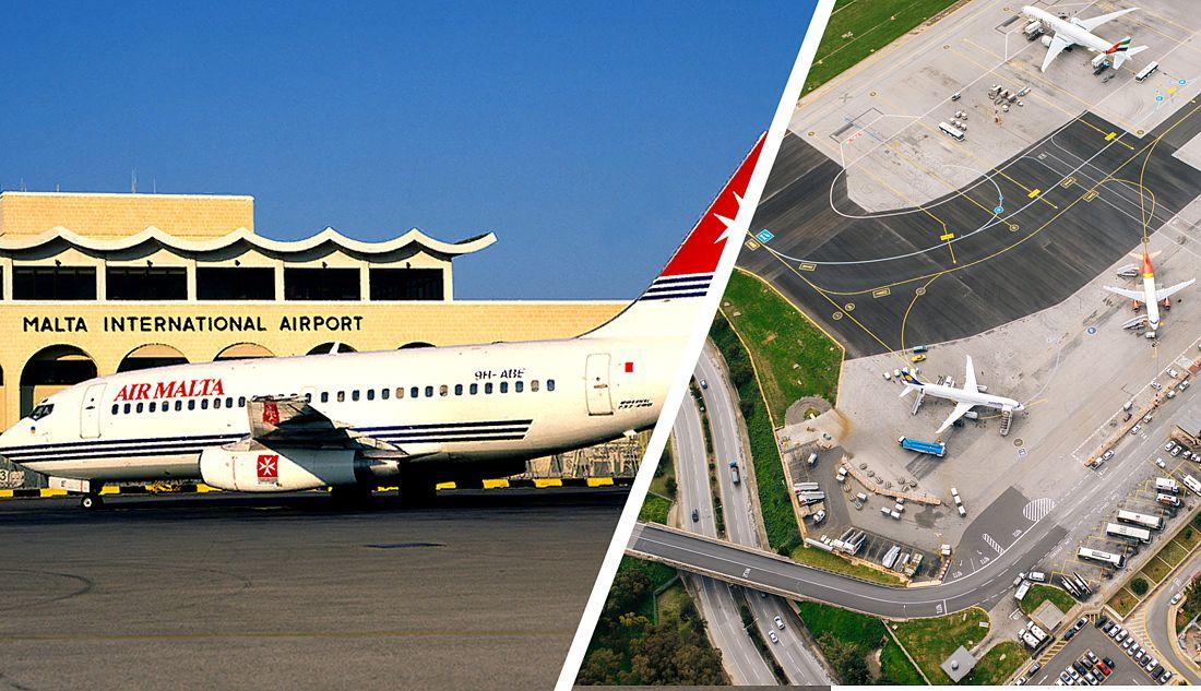 Правительство Мальты: «пандемия осталась в прошлом», озвучены даты открытия международных рейсов