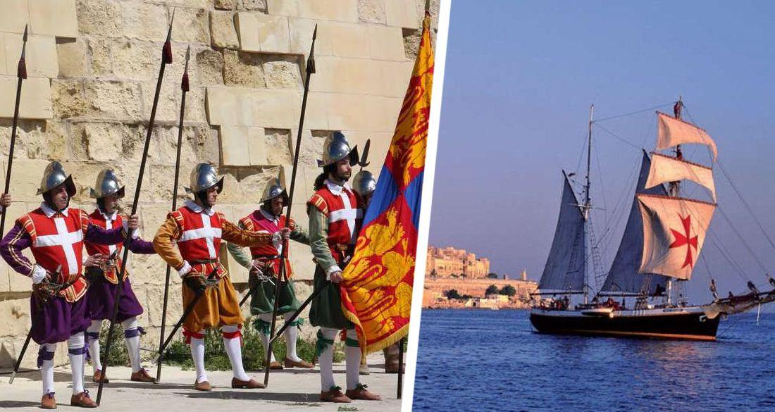 Мальта назвала страны, откуда готова принимать туристов. Для российских туристов есть неплохие новости
