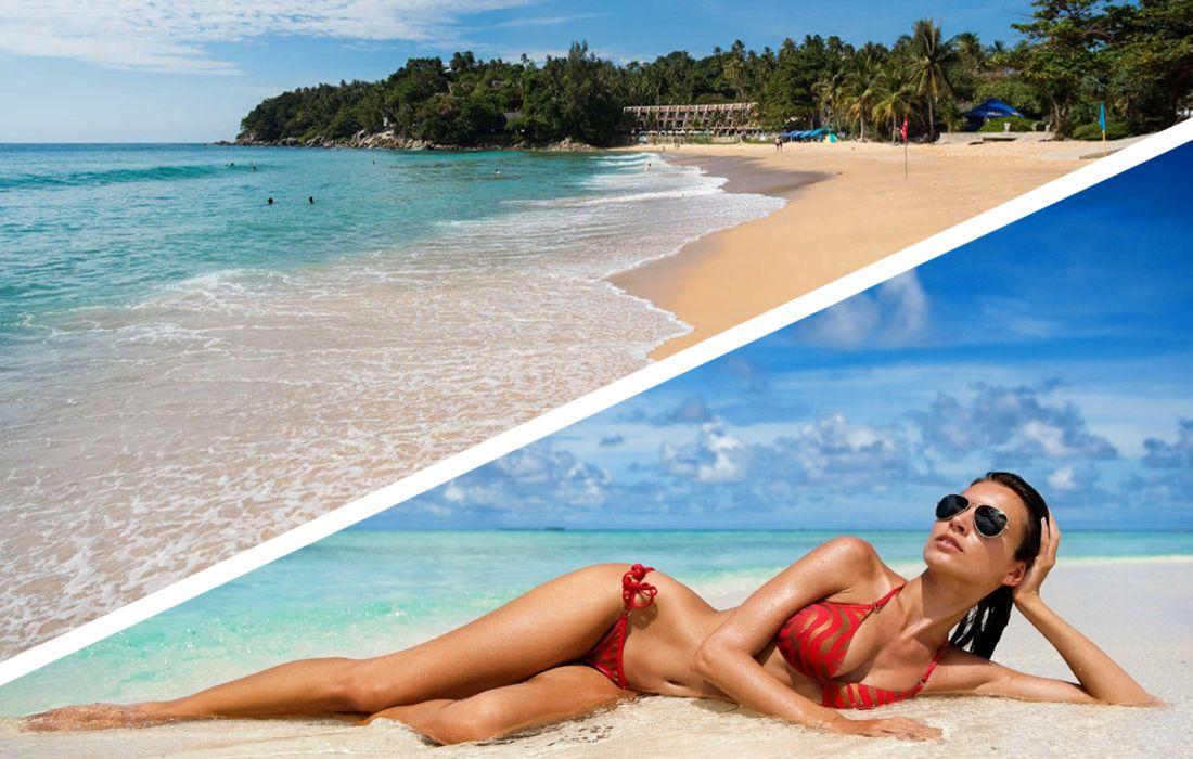 Таиланд: остров Пхукет вновь открыт для туристов