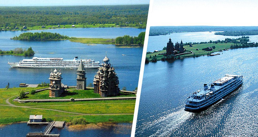 Объявлены даты старта круизов по рекам России