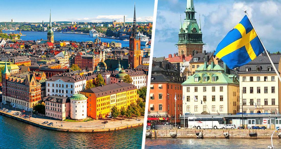 Швеция опубликовала правила путешествий в постковидную эпоху