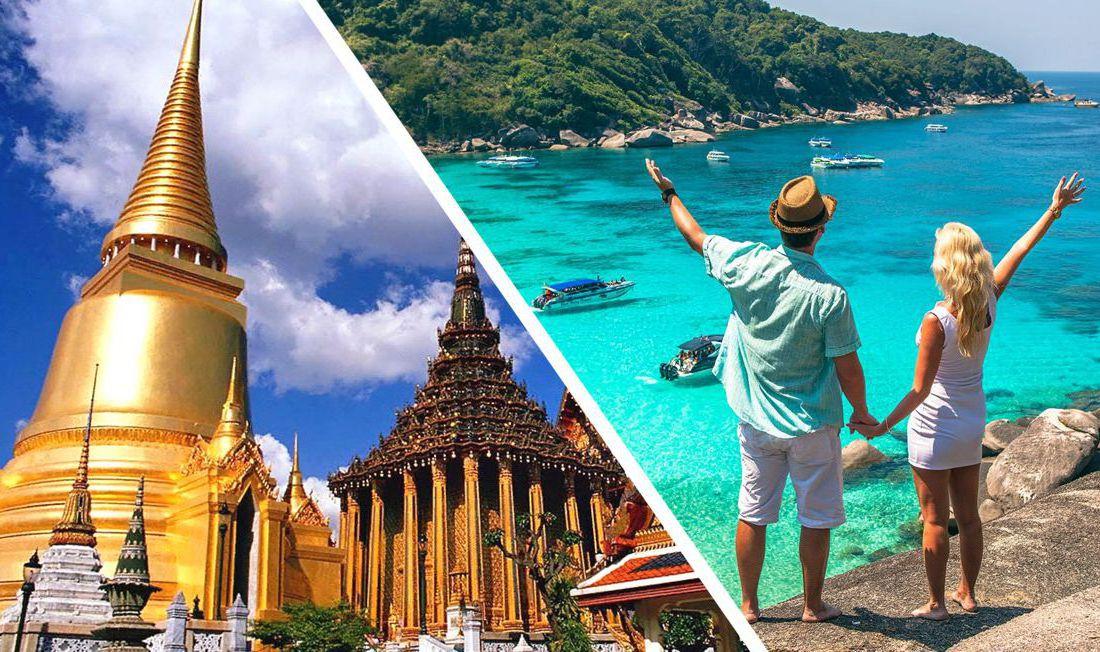 Забудьте о Таиланде: «нищебродов больше не ждём, пускать будем только богатых туристов»