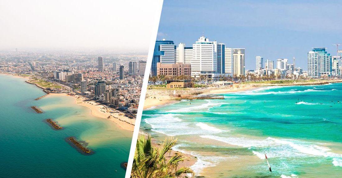 Минтуризма Израиля: возвращение российских туристов ожидаем с осени, открываем 15 новых отелей