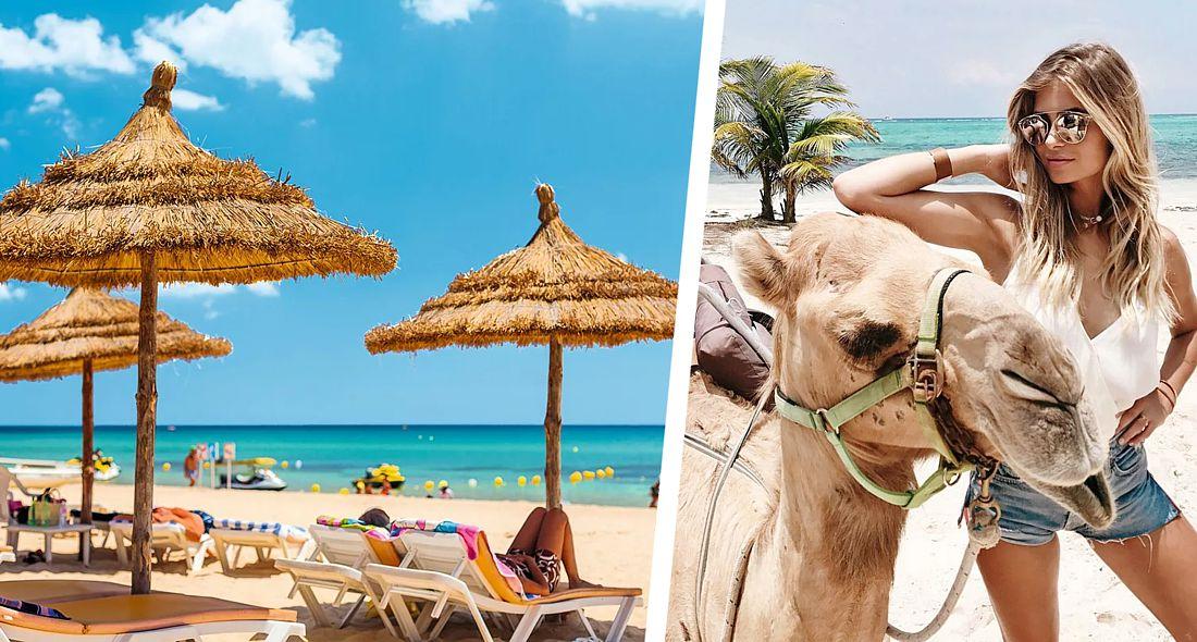 Тунис запускает туризм и ждёт российских туристов: подробности правительственного плана