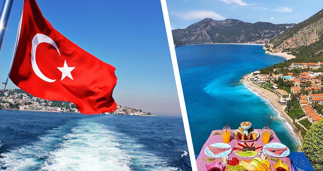 Турецкие отели уже в июле рассчитывают на загрузку в 70%, даже без российских туристов