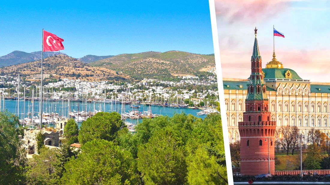 81% российских туристов будут соблюдать социальную дистанцию, а 61% сменят российские курорты на зарубежные, если откроют границы