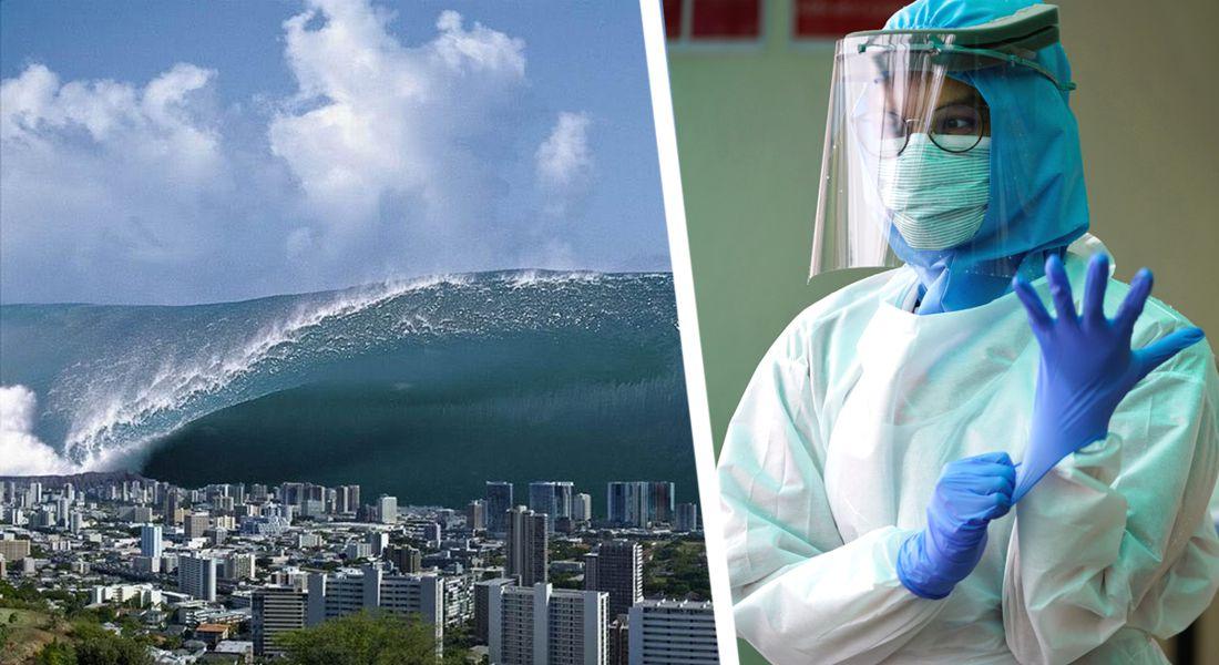 Главный санитарный врач Казахстана призвал всех туристов вернуться на родину до октября: прогнозируется повторное закрытие границ