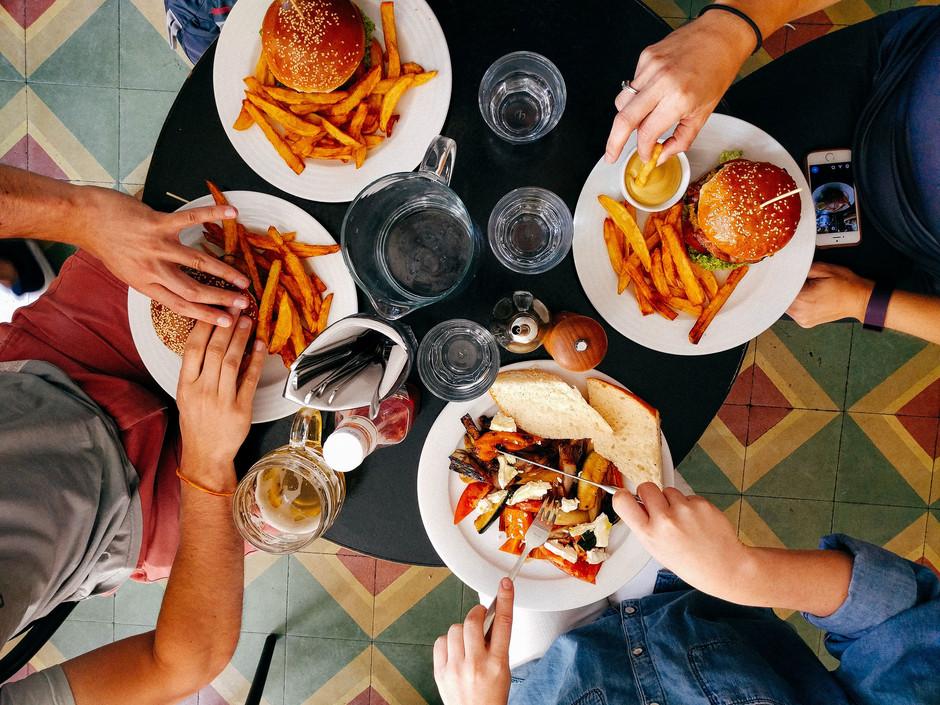 Как изменились пищевые привычки испанцев за время изоляции