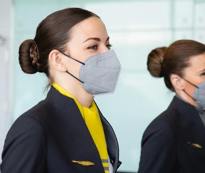 Vueling отвечает на самые частые вопросы о безопасности после возобновления полетов
