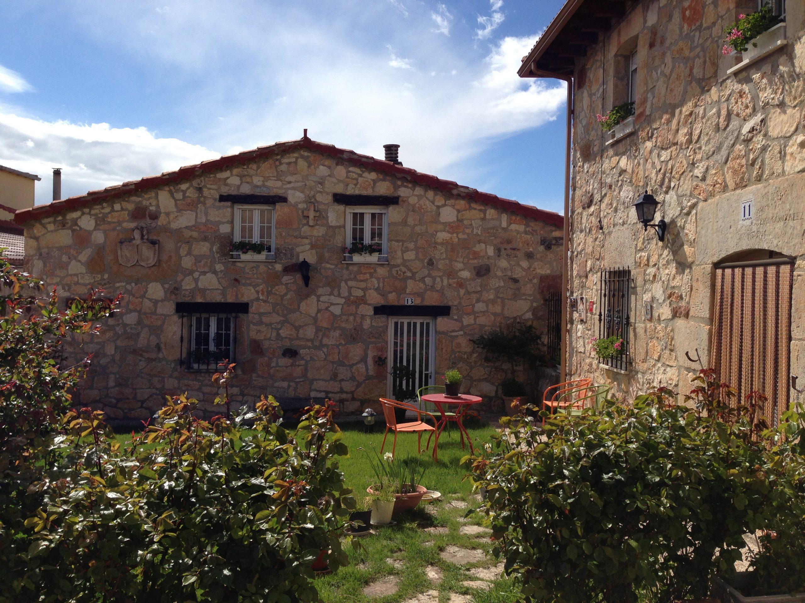 Триумф сельского туризма в Испании этим летом