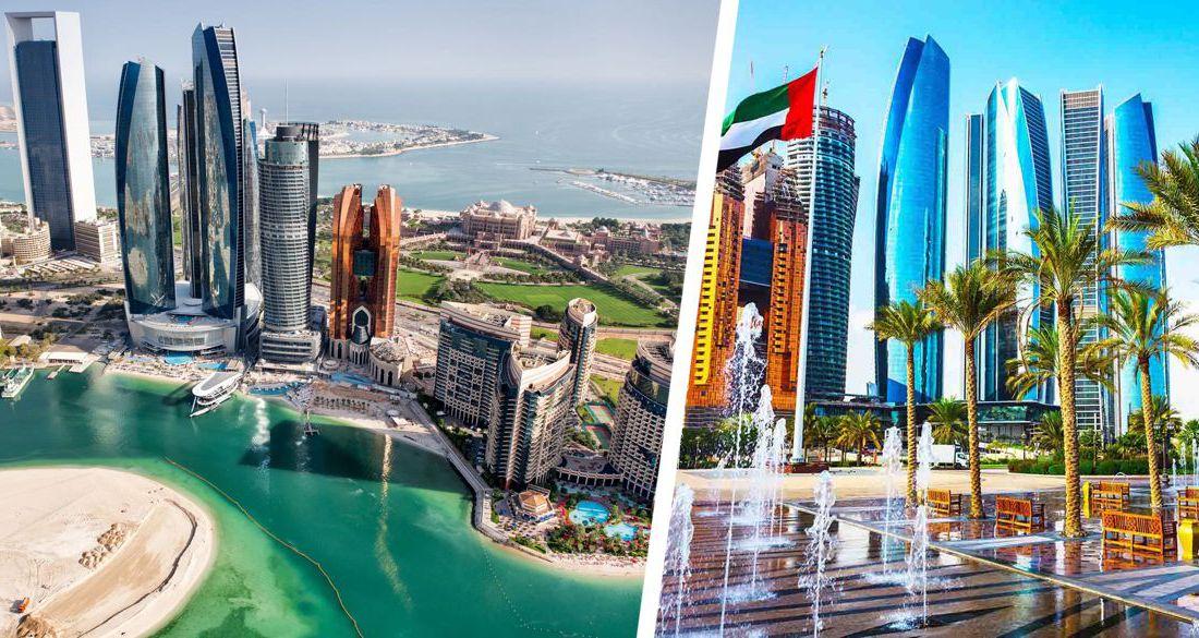 В Абу-Даби подготовили для приёма туристов 146 безопасных отелей