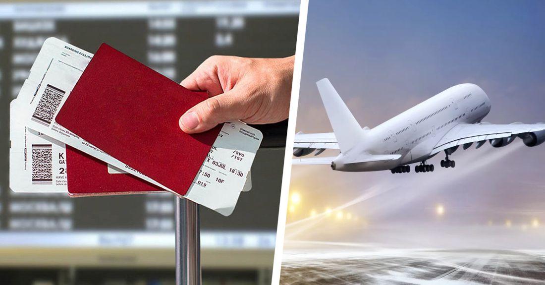 Еще одна авиакомпания открыла продажу билетов из России на заграничные курорты