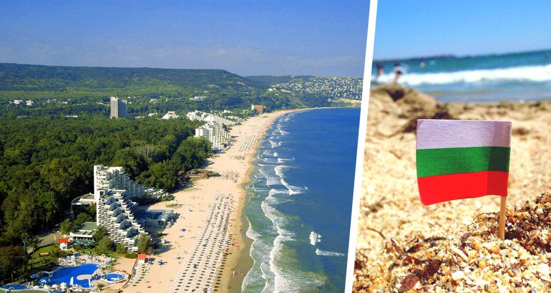 С сегодняшнего дня Болгария открывается для туристов: обнародован список стран, откуда туристов примут без карантина