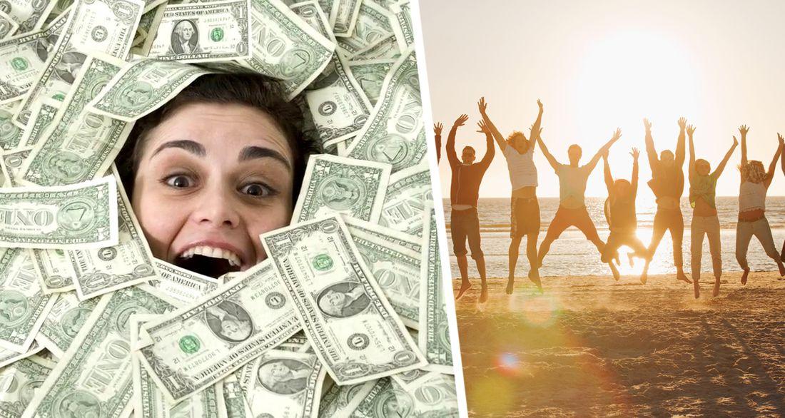 Выплата $4'000 каждому туристу, заразившемуся коронавирусом, и другие «плюшки» путешественникам