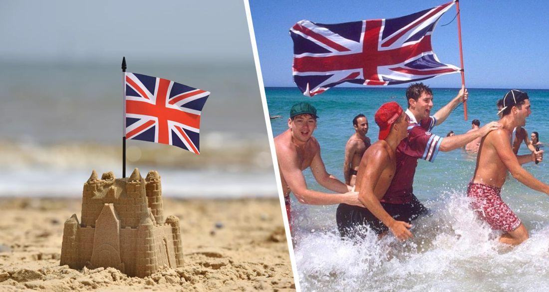 Запаниковавшие британцы массово аннулируют туры во Францию, Грецию и Италию