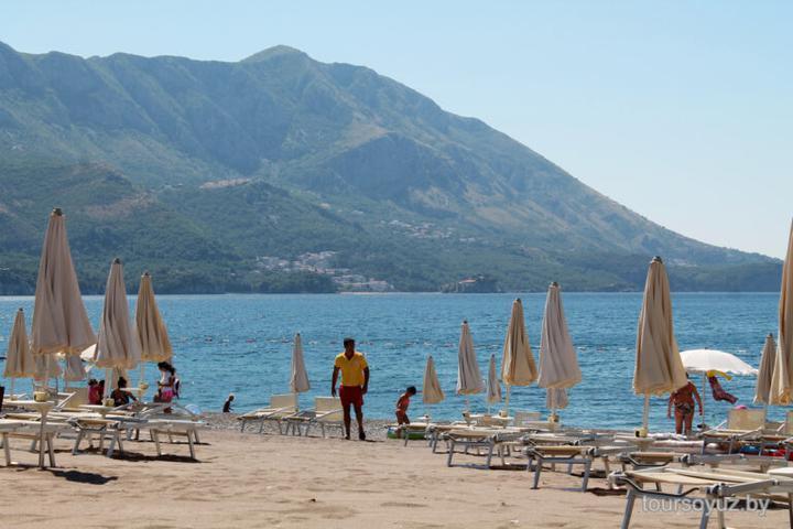 Правительство Черногории снова объявило эпидемию коронавируса: что это значит для туристов?