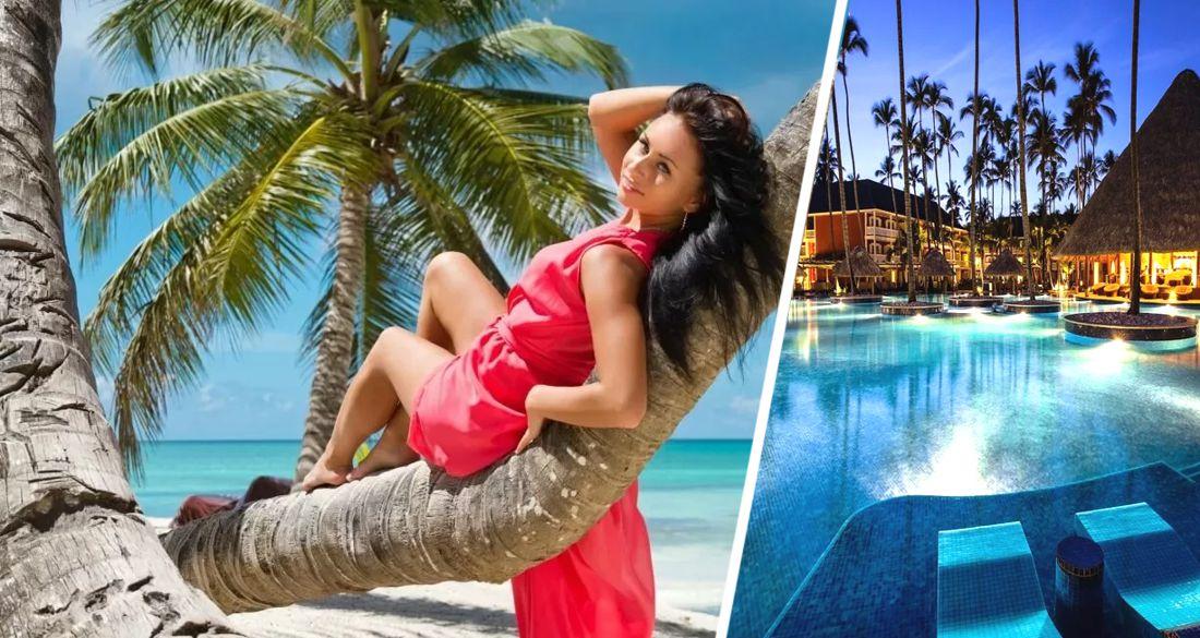 Доминикана представила протоколы «антиковидной» безопасности для туристов: как теперь отдыхать на Карибах?