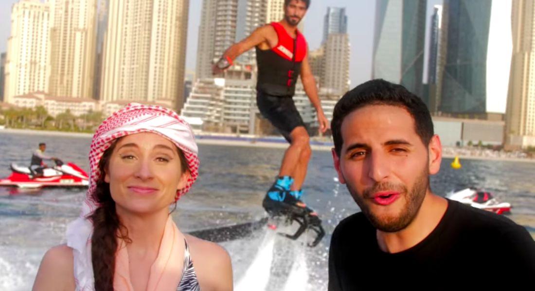Первые туристы, вернувшиеся из Дубая, рассказали об отдыхе в ОАЭ после Covid-19: ВИДЕО