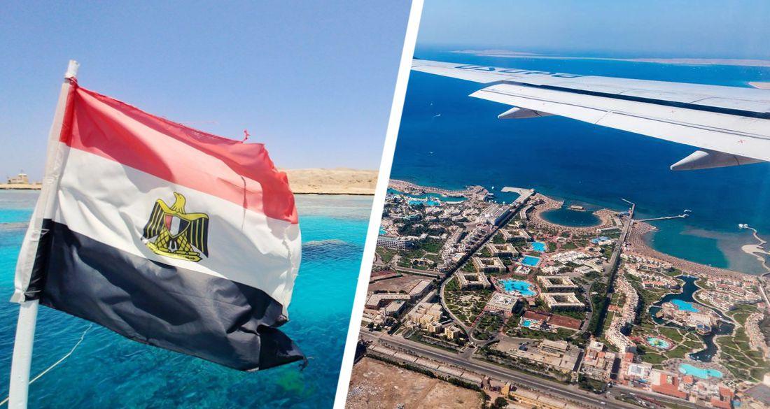 Министерство по туризму Египта: начинаем переговоры с Россией о возобновлении полётов в Хургаду и Шарм-эль-Шейх