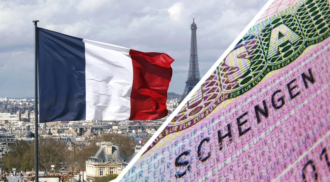 В России возобновили приём визовые центры Франции