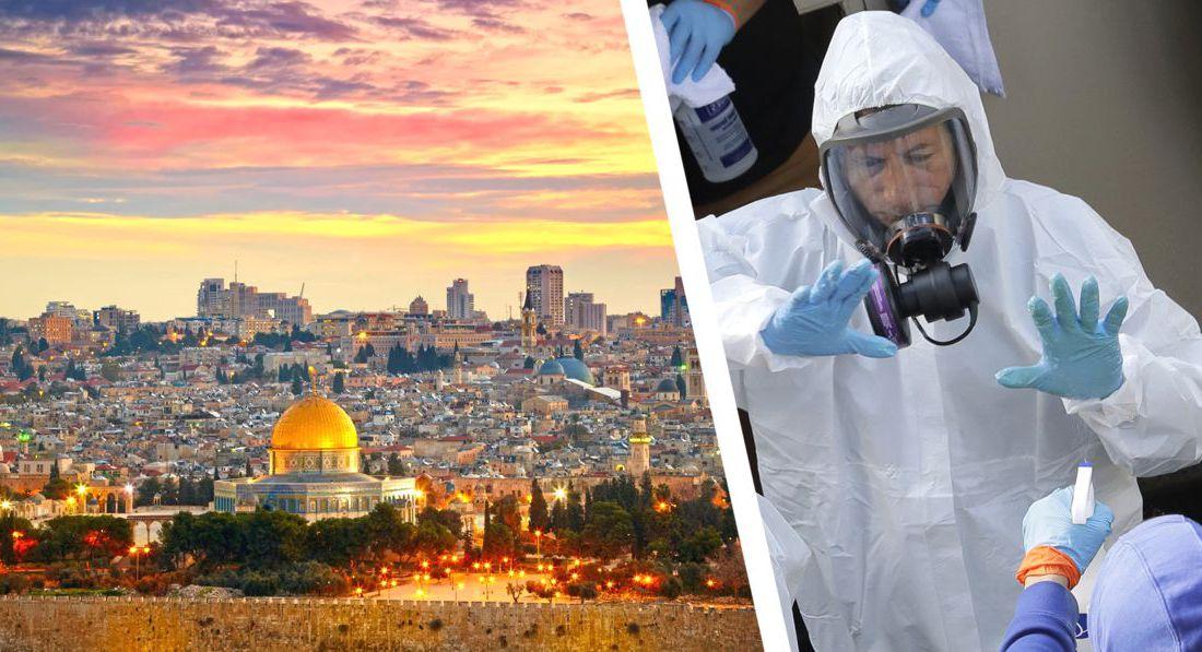 Израиль столкнулся с новой вспышкой коронавируса, «туристические коридоры» могут отменить