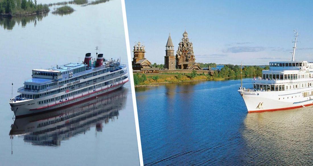 Туроператоры рассказали, как теперь будут проходить круизы по рекам России