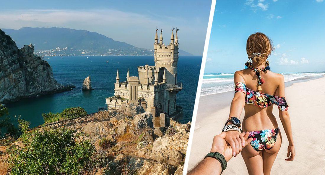 Крым официально открыт: что надо знать туристам?