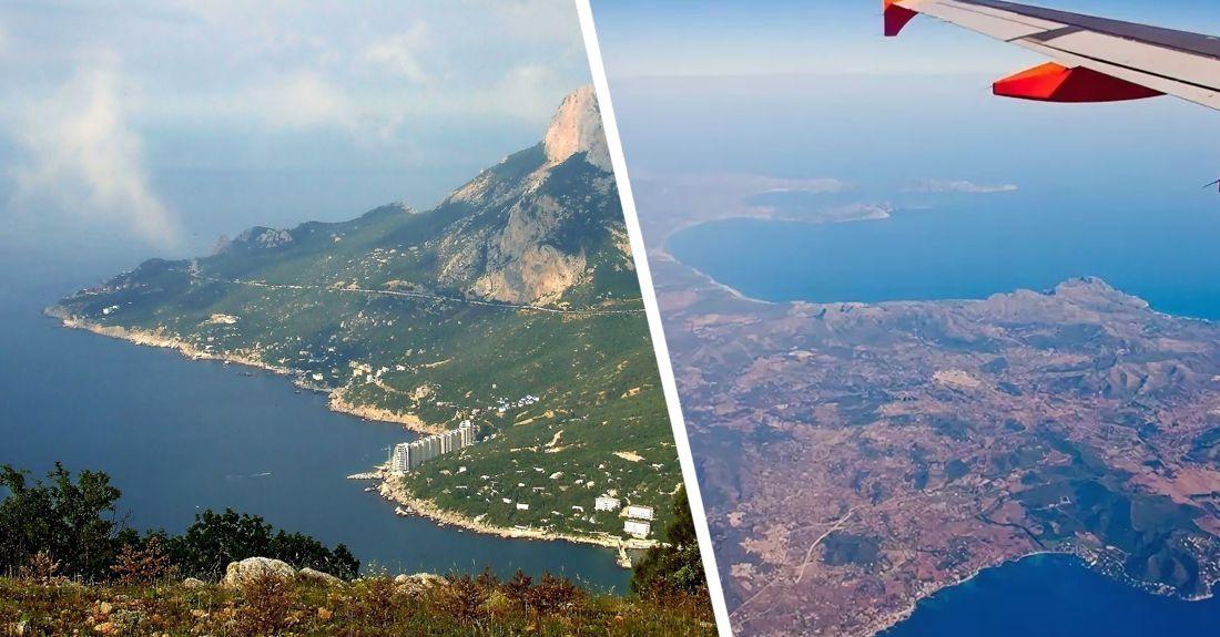 Авиакомпании теперь летают в Крым из 56 регионов: запущены чартеры туроператоров