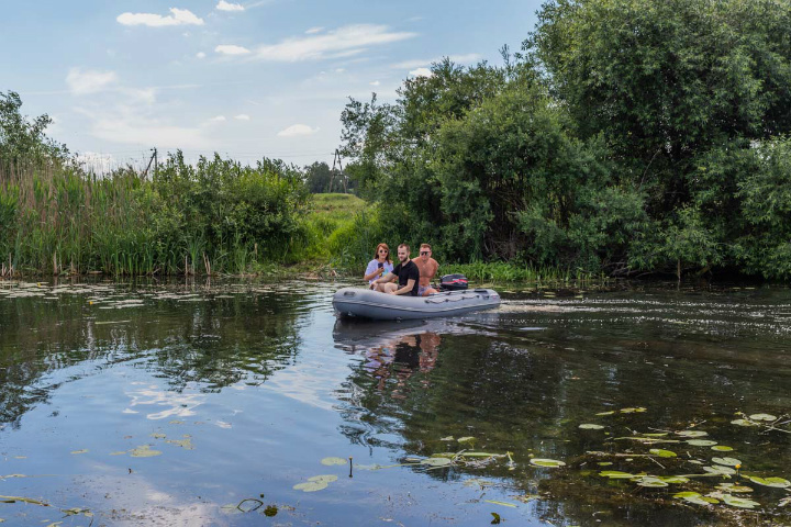 Опыт отпуска белорусов, которые в 2020-м так и не попали на море