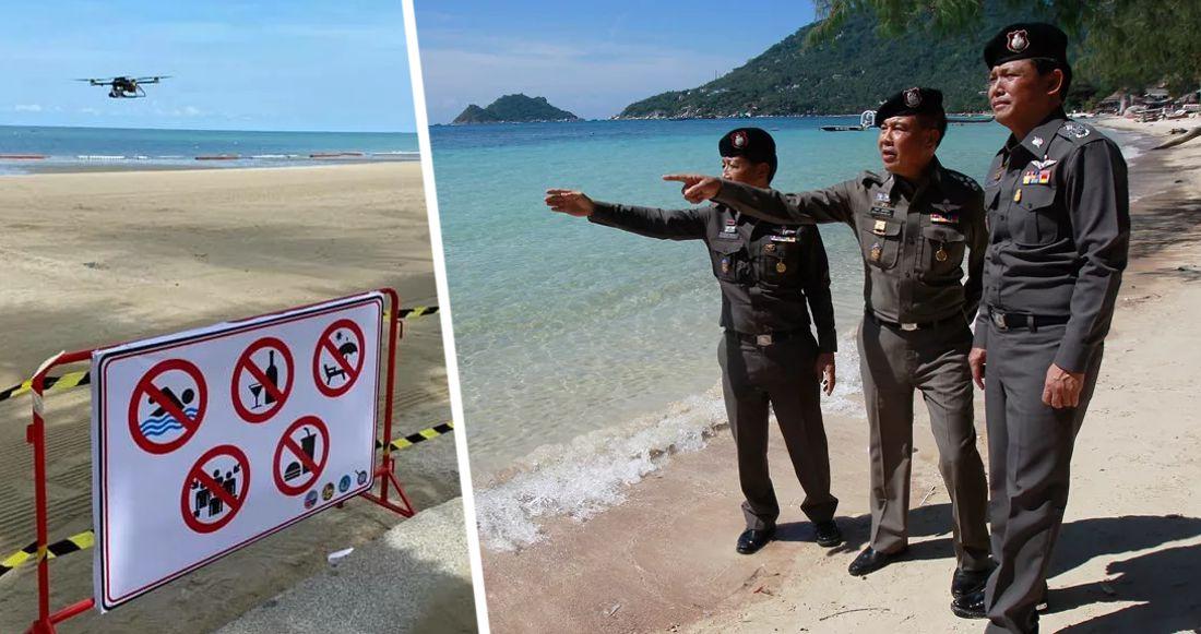 Российского туриста нашли мертвым в Таиланде