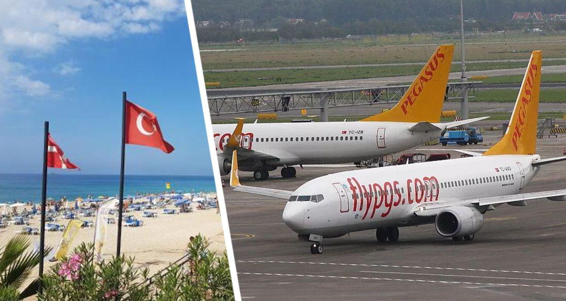 В открытие Турции поверила ещё одна авиакомпания, начав продажу билетов: опубликованы цены и расписание
