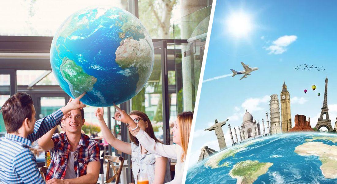 Интурист дал прогноз о будущем туризма в России