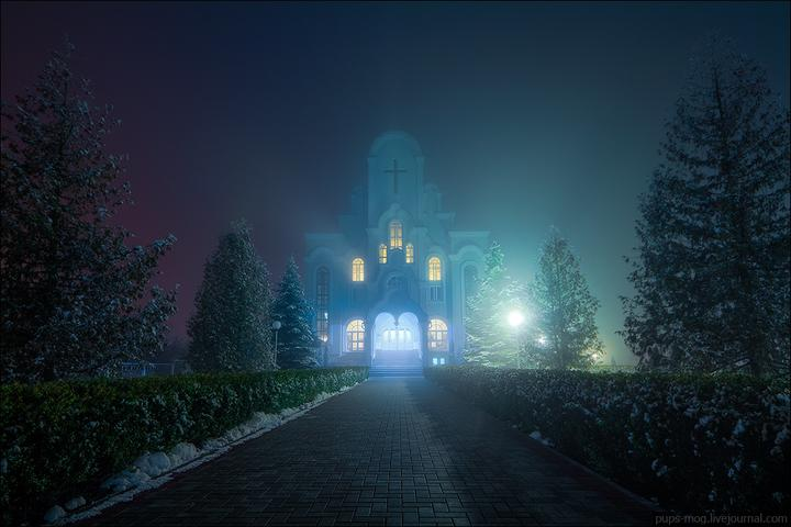 Фото: Игорь Соколов, globus.tut.by