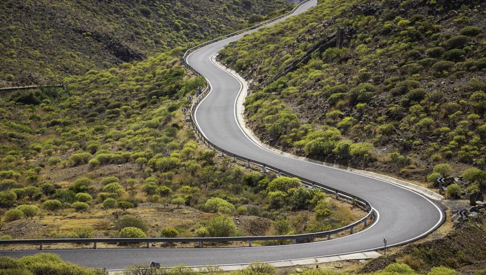 3 испанские автострады, по которым стоит отправиться в путешествие