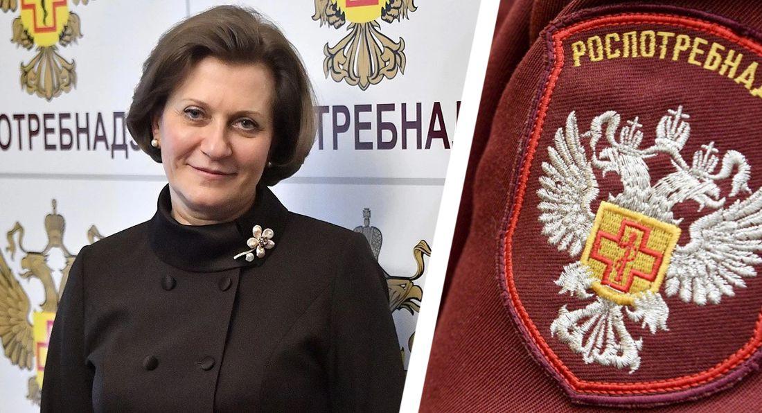 Анна Попова предупредила курортников по поводу Covid-19: «беспечность туристов - плохой прогностический признак»