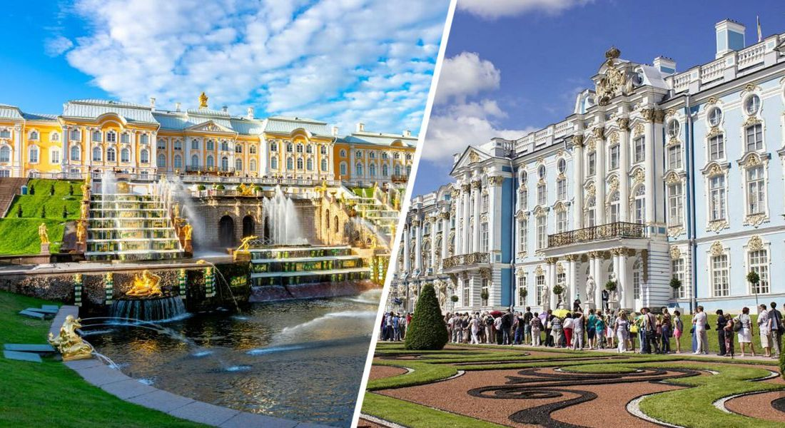 За приезд в Санкт-Петербург туристы также получат кэшбэк