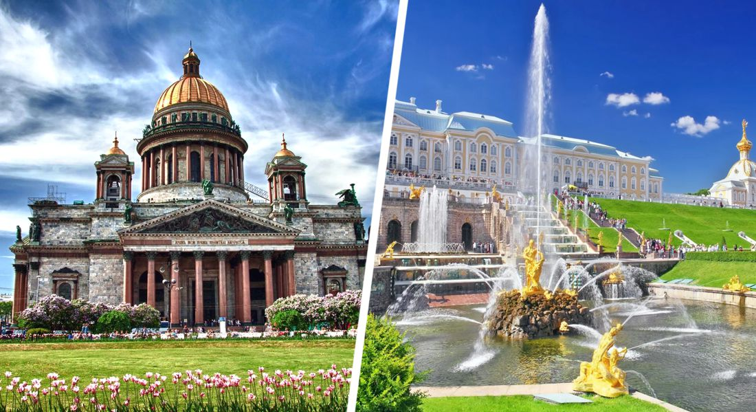Санкт-Петербург откроется для туристов через 10 дней: подробности от питерского Комитета по туризму