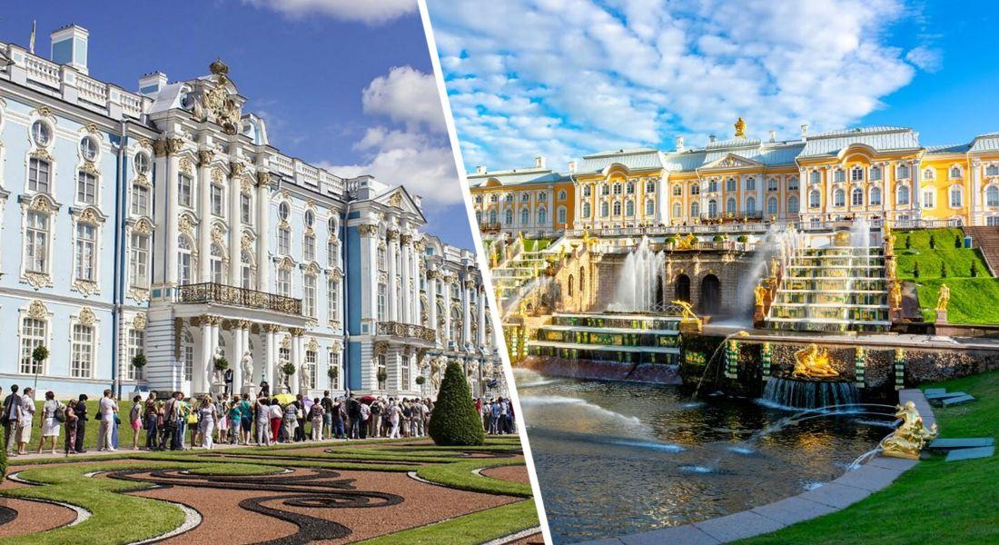 Знаменитые парки Петербурга: как теперь в них можно попасть туристам?