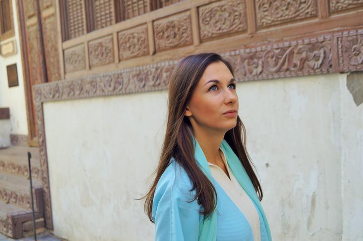 «По пятницам проводят публичные казни». Рассказ девушки о жизни в Саудовской Аравии
