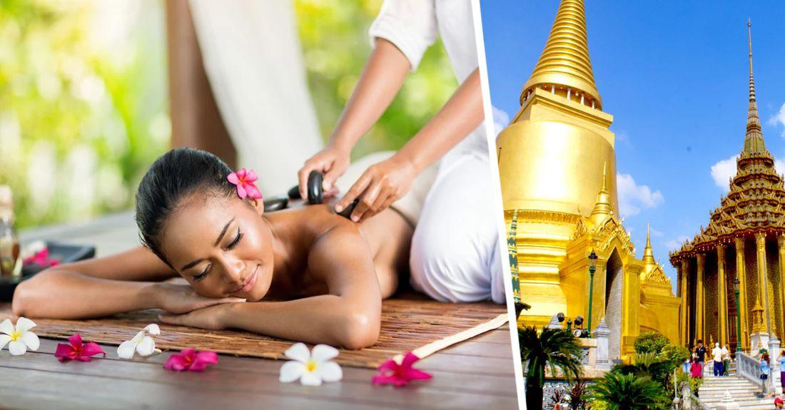 Таиланд допустил первых иностранных туристов, но в мизерном количестве: туризм они не спасут