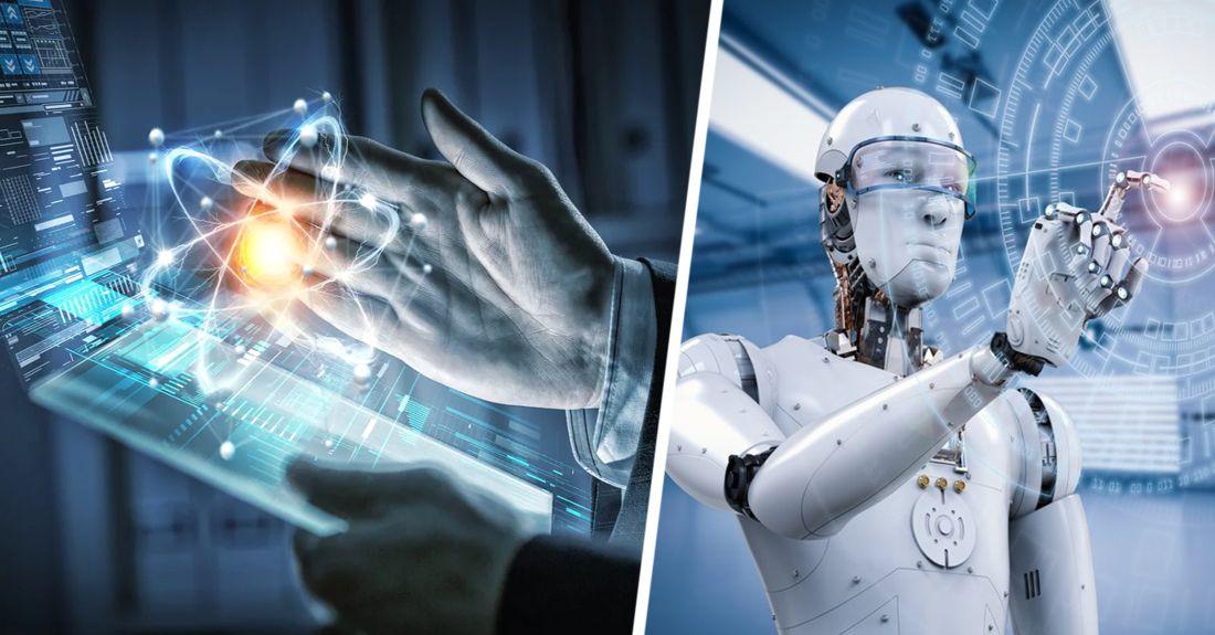 Израиль представил 8 технологий для туризма в посткоронавирусную эпоху: искусственный нос, умный робот и т.д.