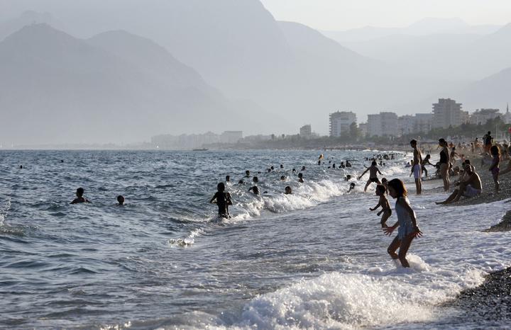 Как изменился отдых в Турции во время COVID-19. Рассказывают белорусские туристы, испытавшие все на себе