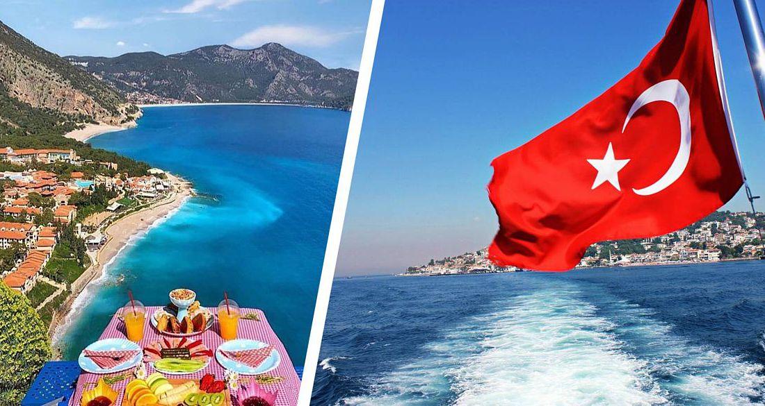 В борьбе за туристов отели Анталии снизили цены ниже себестоимости: озвучено, насколько они подешевели к прошлому году