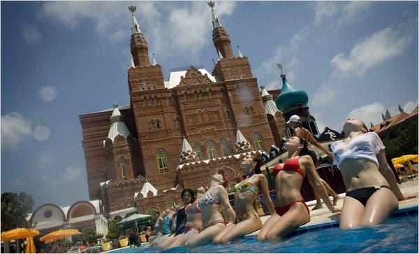 Коронавирус в Турции: курорты активно заполняются украинскими и белорусскими туристами