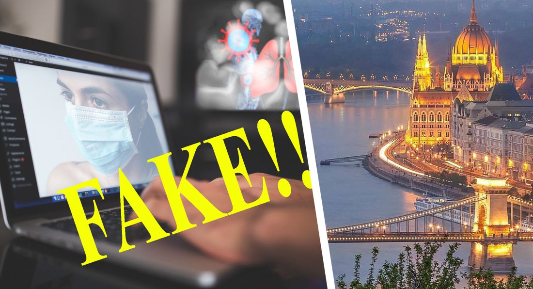 Открытие Венгрии для российских туристов оказалось фейком
