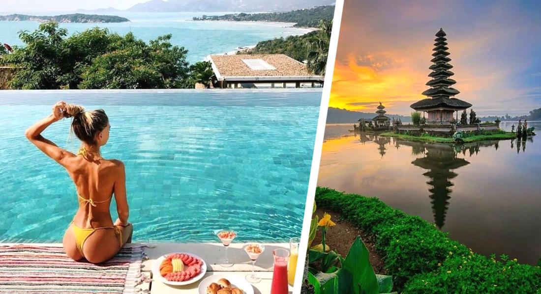 Бали открылся для туристов